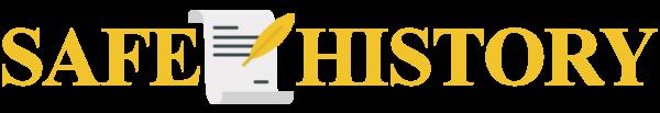SafeHistory.com Logo
